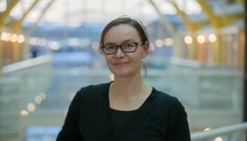 Marie-Anne Blanchet er ein av forskarane bak den nye studien som viser at mange fiskeartar si utbreiing har endra seg.