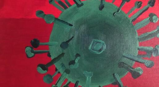 Hvem risikerer å dø av influensa?