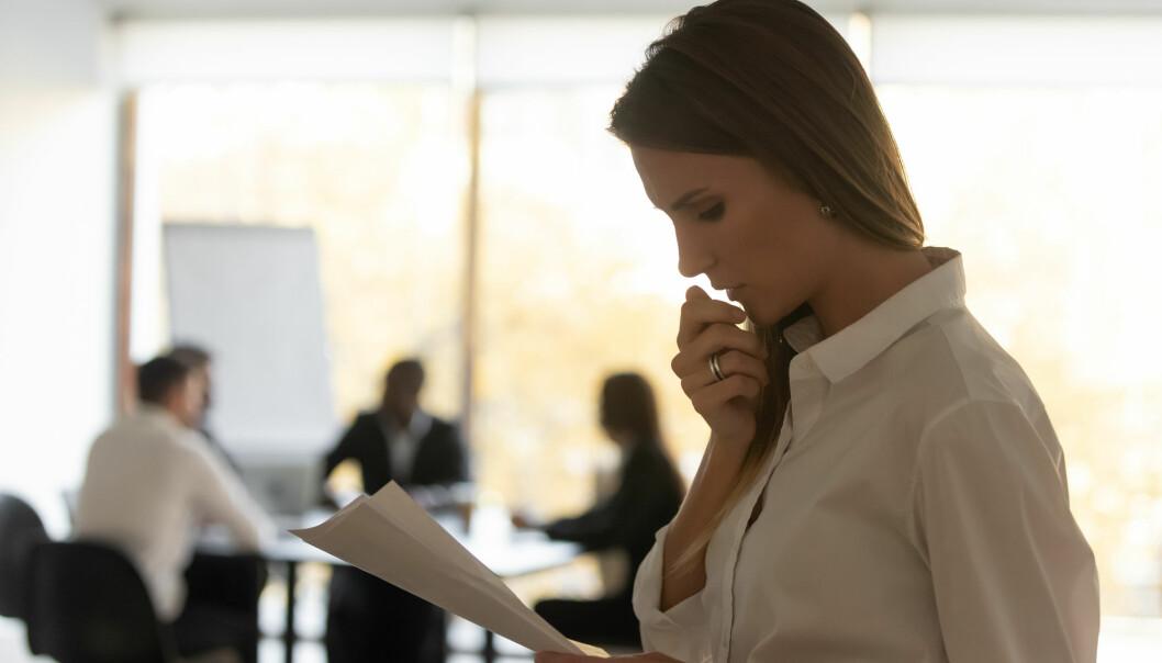 Mange flere kan få hjelp mot angst for å snakke offentlig