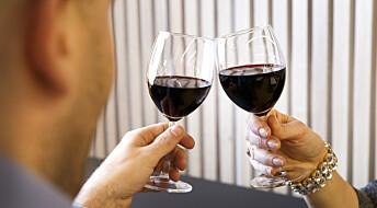 Folk i Agder drikker mer alkohol enn i Finnmark, Troms, Hordaland og Sogn og Fjordane