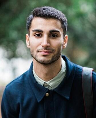 Mange med sosial angst tar ikke kontakt med psykolog fordi selve terapisituasjonen hvor de skal møte et annet menneske vekker stor angst i dem, forteller Omid Ebrahimi