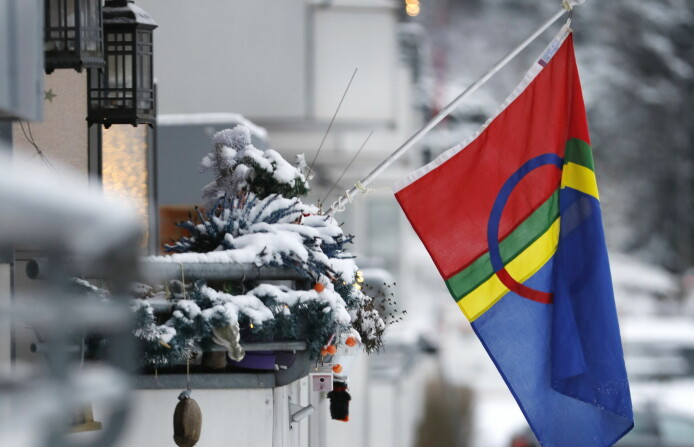 Eit hårete mål for samisk språk?