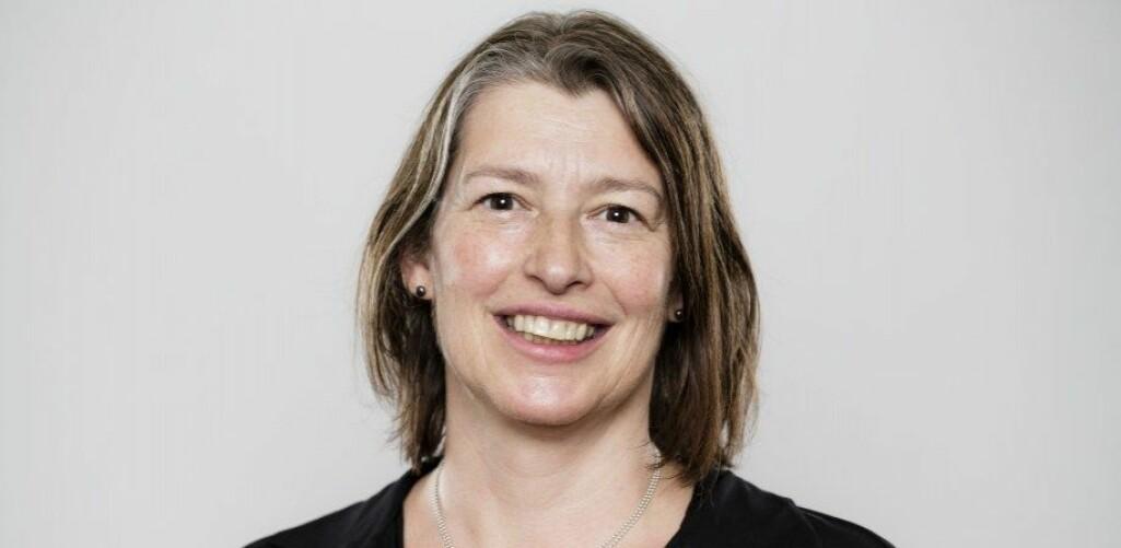 Deborah Oughton er professor i radiokjemi/miljøkjemi ved NMBU og har vært forskningssjef ved CERAD-senteret siden oppstart.