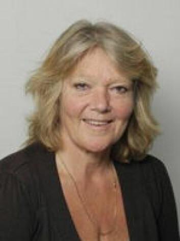 Helene Johnsen Christie. (Foto: RBUP)