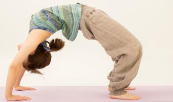 Kropp + Øving = Sant