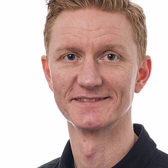 Kenneth Aggerholm er professor ved Institutt for lærerutdanning og friluftslivsstudier på Norges idrettshøgskole.