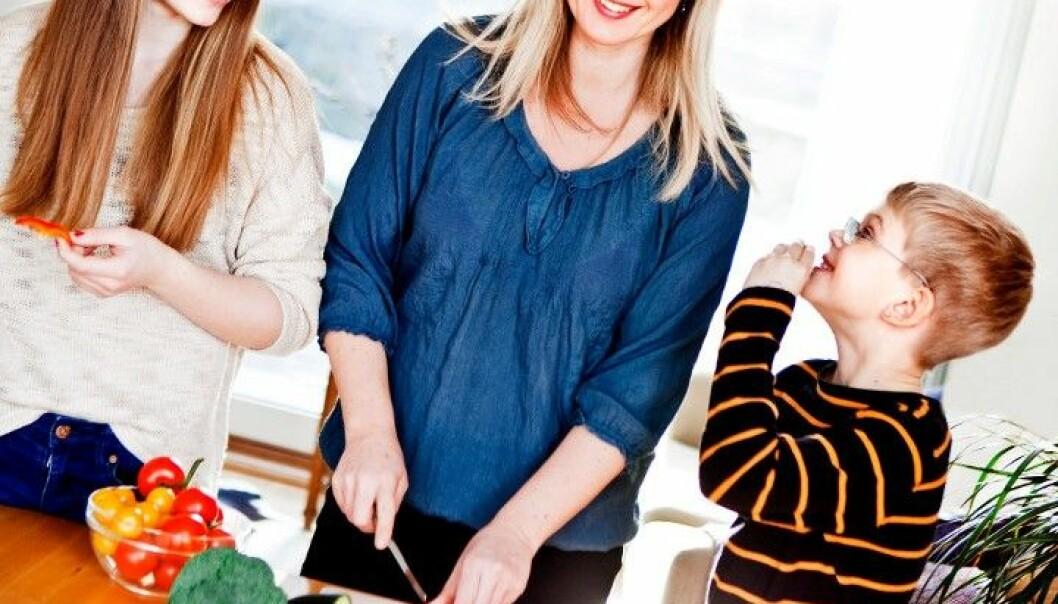 Elisabeth Tønnessen/UiS