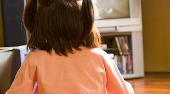 Reklamens makt over barn
