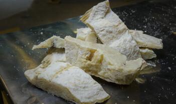 Vellagret ost og skinke – ja takk, men hva med vellagret klippfisk?