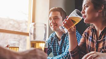 Stor norsk studie: De som både drikker og har psykiske problemer har ekstra høy risiko for å dø av hjertesykdom