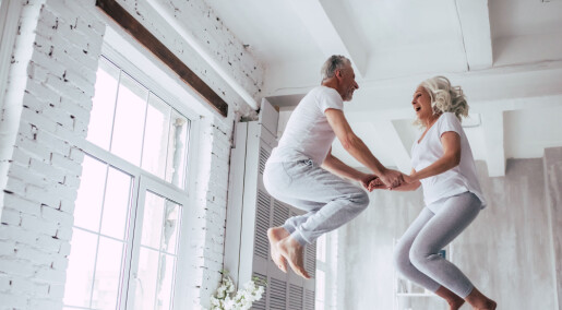 Hva er et godt liv som pensjonist?