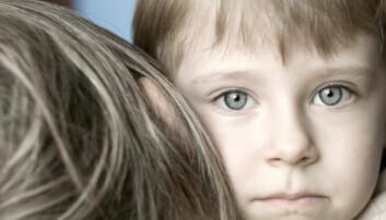 Foreldre mindre sårbare for sykdom