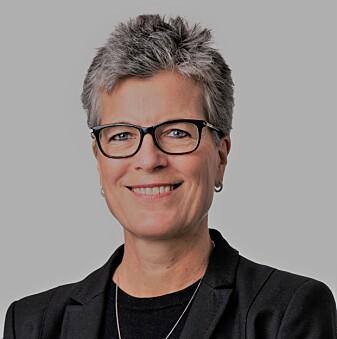 Inger Marie Sunde er jussprofessor ved Politihøgskolen.