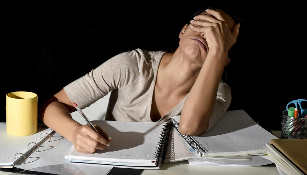 Selv om stressede situasjoner noen ganger kan oppleves som uhåndterbare, er det mye lærere selv kan gjøre for å håndtere stress.