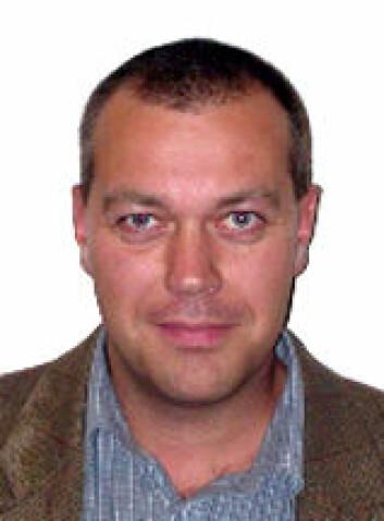 """""""Ørjan Totland"""""""