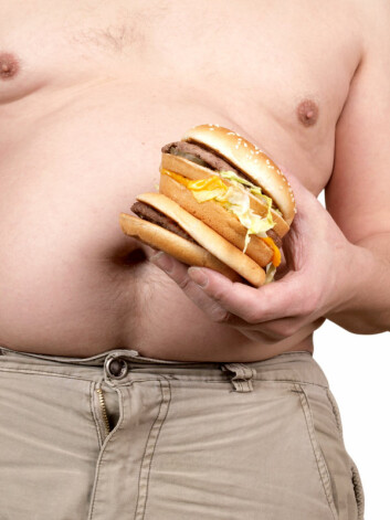 Fedmeoperasjon ser ut til å hjelpe, uansett hva slags kosthold du har i etterkant. Men helsegevinstene kan bli mye større med et sunt inntak av fett og grønnsaker. (Illustrasjonsfoto: Istockphoto)