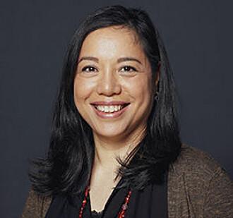 Camila Esguerra leder en forskningsgruppe som bruker sebrafisk som modellorganisme.