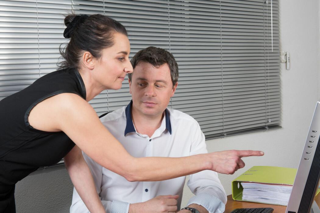Forskerne ble overrasket over hvilket personlighetstrekk som hadde sterkest sammenheng med det å se på andre som sex-objekter.