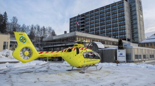 Nytt styre i Sykehuset Innlandet
