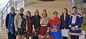 UiT-bidrag skal styrke samisk sykepleierutdanning