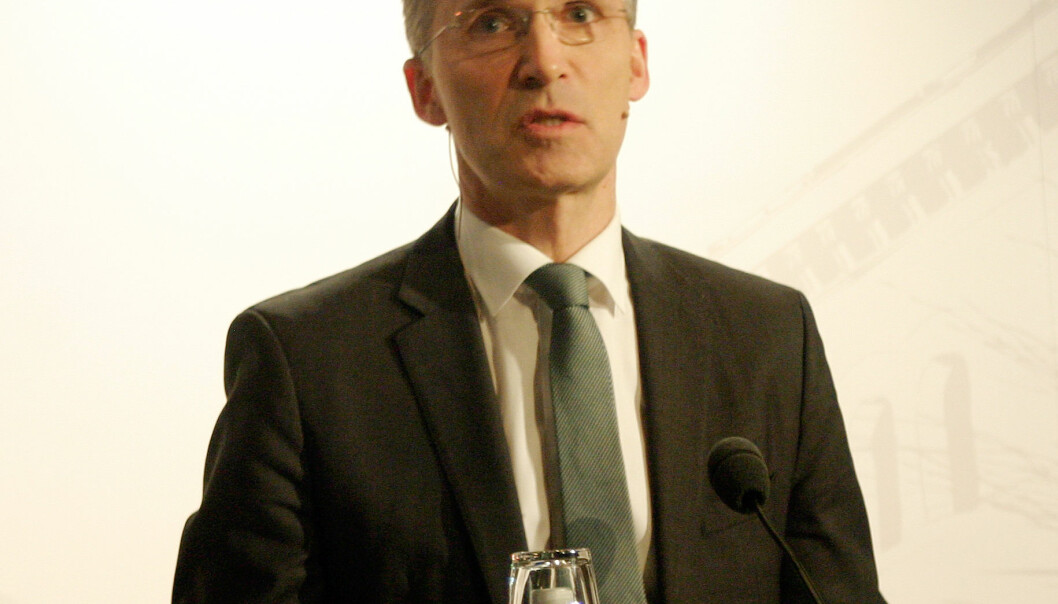 Andreas R. Graven