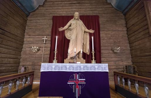 Kvifor skal vi lære om kristendom?