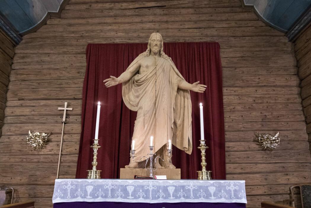 «Norge er et kristent land. [….] Jeg tenker at det er fint at vi lærer om hvor vi kommer fra og bakgrunnen vår,» skreiv ein ungdomsskuleelev da hen vart spurd om kvifor ein skal lære om kristendom.