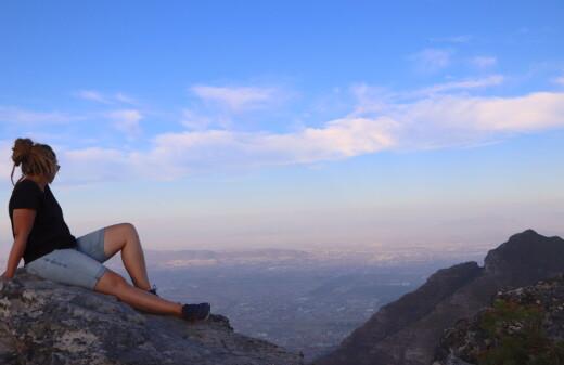 Cape Town - et tilbakeblikk