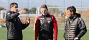 Ny teknologi skal gjøre fotballspillerne i Tromsø enda bedre