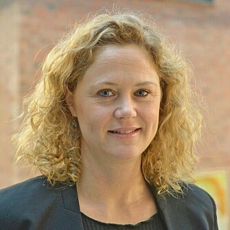 Cecilie Revheim is associate professor at the Department of sociology and social work at the University of Agder.