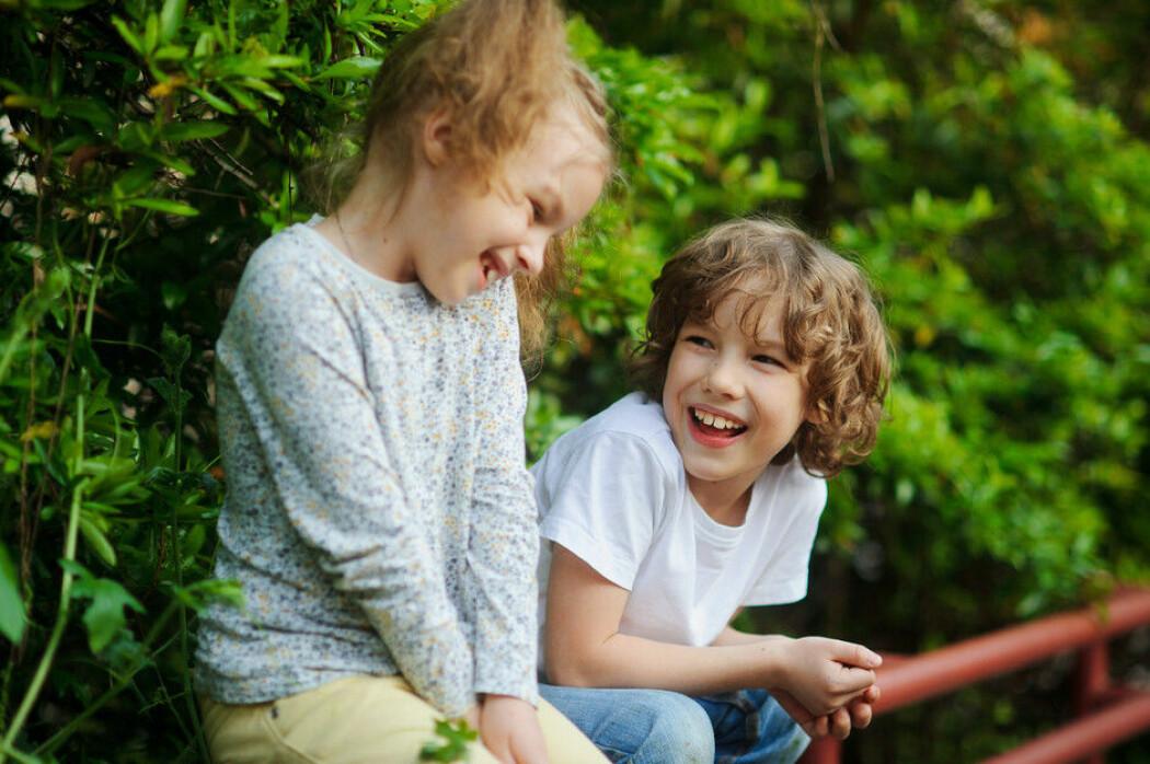 Fosterforeldrenes egne barn blir ofte ikke prioritert av hjelpeapparatet når det oppstår konflikter med fostersøsken. Disse barnas rettigheter blir ikke ivaretatt, forteller førsteamanuensis Cecilie Revheim.