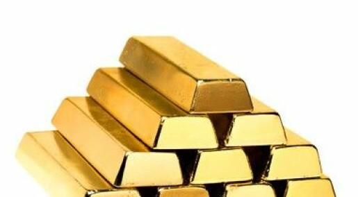 Bekymret over stigende gullpris