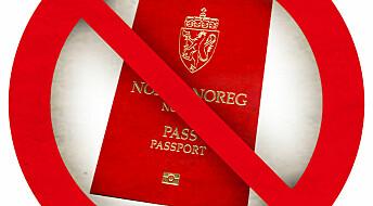 Kina stikker kjepper i hjulene for norsk forskning