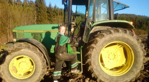 Nye trender i norsk landbruk
