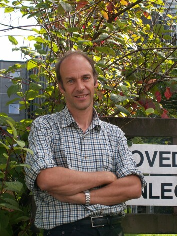 """Christofer Lundqvist (foto Ellenor Mathisen)"""