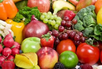 """""""De fedmeopererte spiste mindre grønt etter operasjonen, selv om de fortalte legen på forhånd at de likte smaken og ikke hadde noe imot helsekosten. (Foto: Colourbox)"""""""
