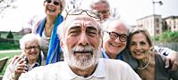 Eldre innvandrere ønsker personlig kontakt