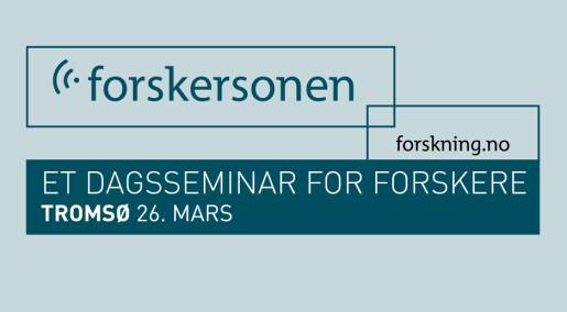 Seminar om formidling for forskere [digitalt]