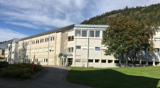 Statsbygg skal gjenbruke materialer ved rehabilitering av undervisningsbygg