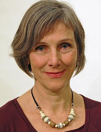 Elise Seip Tønnesen er professor ved Universitetet i Agder.