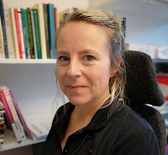Trude Hoel er førsteamanuensis ved Lesesenteret, Universitetet i Stavanger.