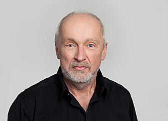 Bård Amundsen - journalist <br> bard@forskning.no <br> mobil: 905 72 204