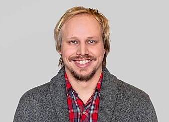 Lasse Biørnstad - journalist <br>lasse@forskning.no <br>mobil: 971 23 112