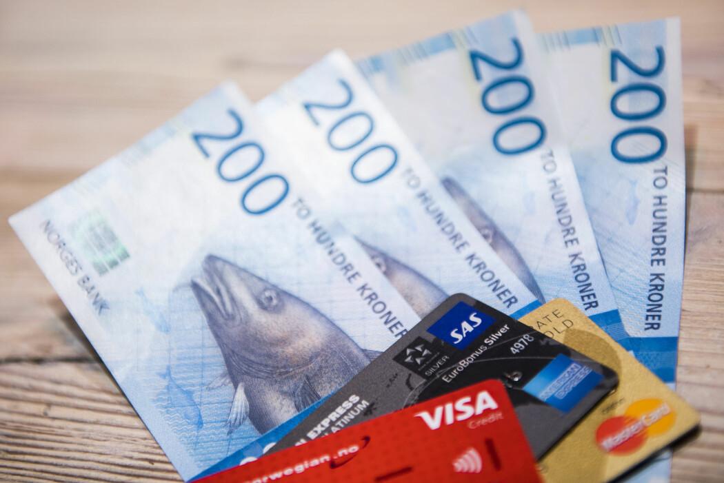 Flere får avslag på søknad om boliglån etter at Gjeldsregisteret ble åpnet 1. juli fjor. Bankene får da oversikt over all usikret gjeld en person har.