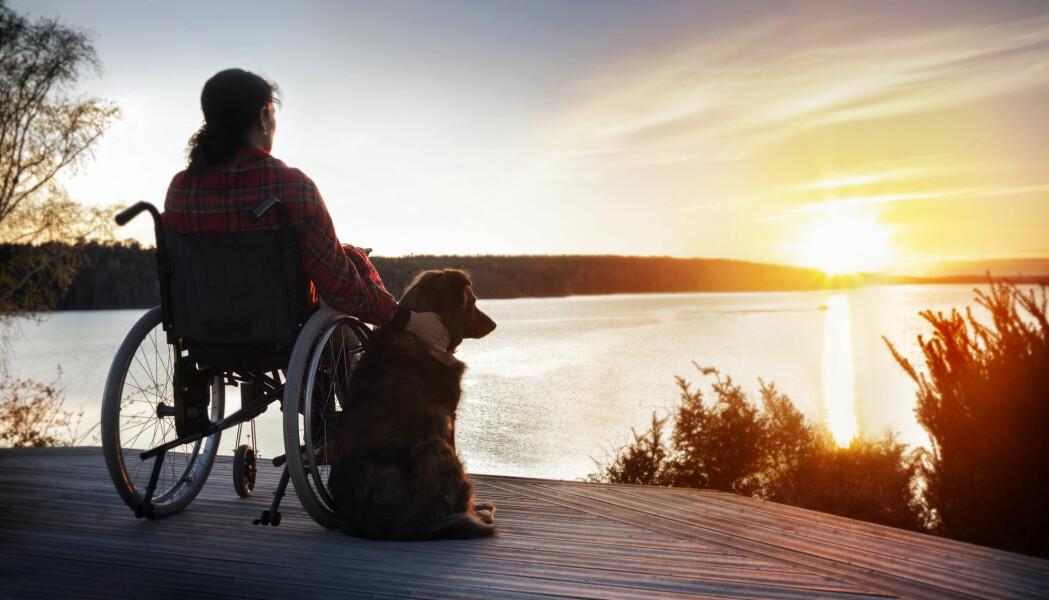 Kvinner lever kortere enn menn etter at de har fått diagnosen ALS. Forskerne vet ikke hvorfor.