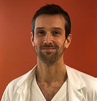 Ola Nakken forsvarte sin doktorgradsavhandling om ALS i forrige uke, hvor han blant annet fant en kraftig økning i forekomst de siste tiårene.