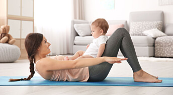 Trening for mammamager har ingen effekt