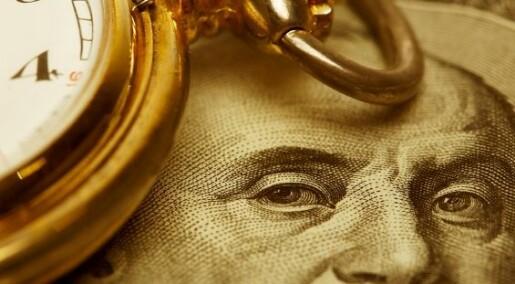 Dollarens dominans står for fall