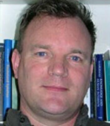 Elling Ulvestad (Foto: .)