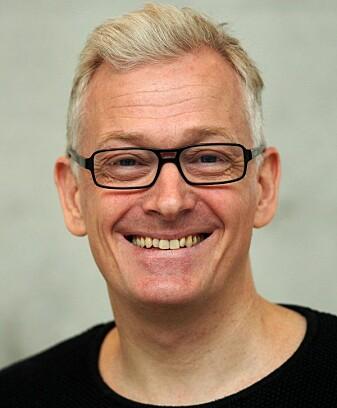 – Vi har gjort visualiseringen så korrekt som mulig, forteller Joackim Karlsen, som forsker og underviser innen interaksjonsdesign og medieproduksjon.